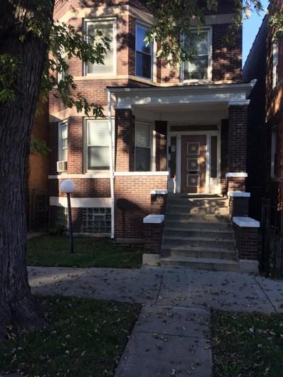 6842 S Champlain Avenue, Chicago, IL 60637 - MLS#: 09784585