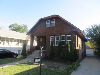 1217 S 16TH Avenue, Maywood, IL 60153 - MLS#: 09784659