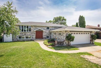 1527 W Mulloy Drive, Addison, IL 60101 - MLS#: 09784685