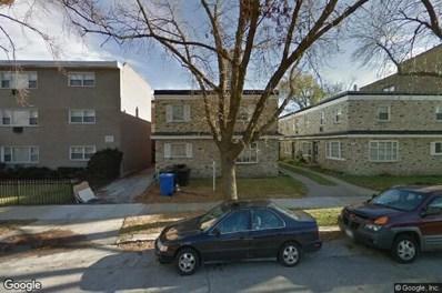 7439 S Coles Avenue UNIT F, Chicago, IL 60649 - MLS#: 09784718