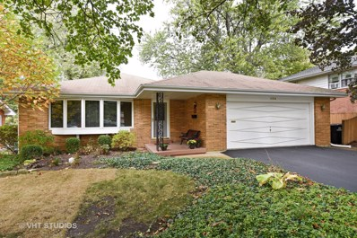 134 Sturtz Street, Barrington, IL 60010 - MLS#: 09784779