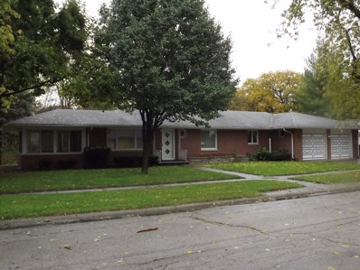 316 E Jefferson Avenue, Watseka, IL 60970 - MLS#: 09784940
