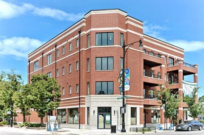 4805 N Claremont Avenue UNIT 403, Chicago, IL 60625 - MLS#: 09784974