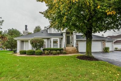 1375 Georgetown Drive, Batavia, IL 60510 - MLS#: 09784982