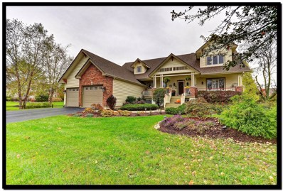 6 Bury Court, Sugar Grove, IL 60554 - MLS#: 09785057