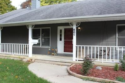 601 Parkway Avenue, Antioch, IL 60002 - MLS#: 09785060