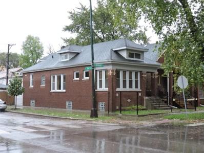 7601 S Eberhart Avenue, Chicago, IL 60619 - MLS#: 09785099