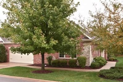 12523 W Whisper Creek Court, Mokena, IL 60448 - MLS#: 09785236