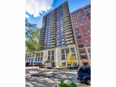 1250 N Dearborn Street UNIT 23C, Chicago, IL 60610 - MLS#: 09785482