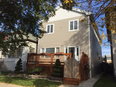 3519 N KOSTNER Avenue, Chicago, IL 60641 - MLS#: 09785505