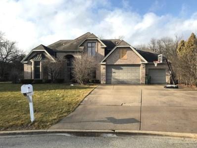5 Richwood Terrace, Flossmoor, IL 60422 - MLS#: 09785526
