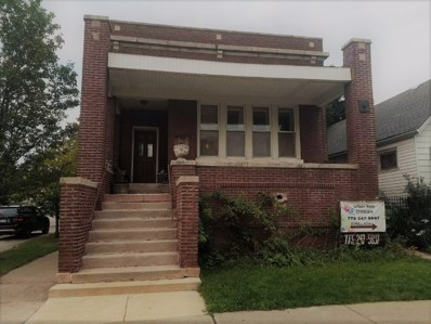 4735 S Western Boulevard, Chicago, IL 60609 - MLS#: 09785597