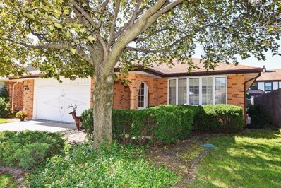 3008 Becket Avenue, Westchester, IL 60154 - MLS#: 09785694