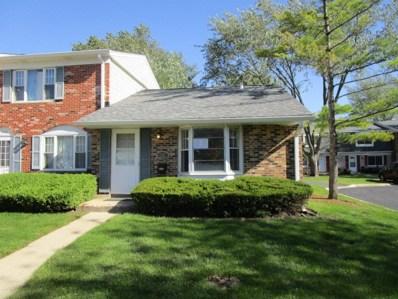 1835 Mckool Avenue, Streamwood, IL 60107 - MLS#: 09785718