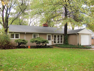208 Marquette Street, Park Forest, IL 60466 - MLS#: 09785738