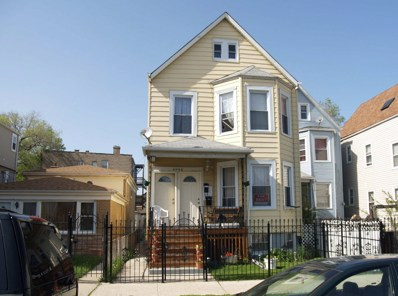 3536 W Wolfram Street, Chicago, IL 60618 - MLS#: 09785789