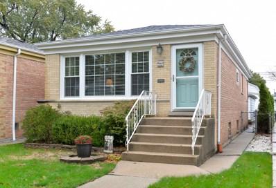 6928 W Summerdale Avenue, Chicago, IL 60656 - MLS#: 09785875