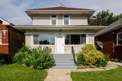 2508 N MONT CLARE Avenue, Chicago, IL 60707 - MLS#: 09785889