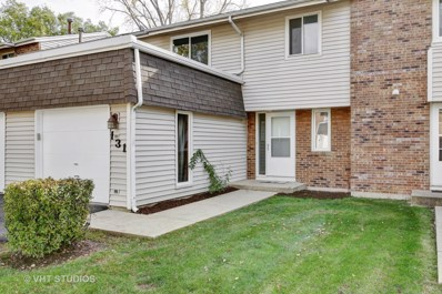 131 Jerome Lane, Bolingbrook, IL 60440 - MLS#: 09785911