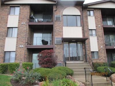 13935 S Laramie Avenue UNIT 215, Crestwood, IL 60418 - MLS#: 09785913