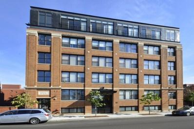2911 N Western Avenue UNIT 203, Chicago, IL 60618 - MLS#: 09785921