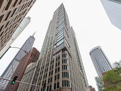 57 E Delaware Place UNIT 1301, Chicago, IL 60611 - MLS#: 09785934