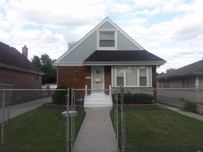 9433 S Emerald Avenue, Chicago, IL 60620 - MLS#: 09786011