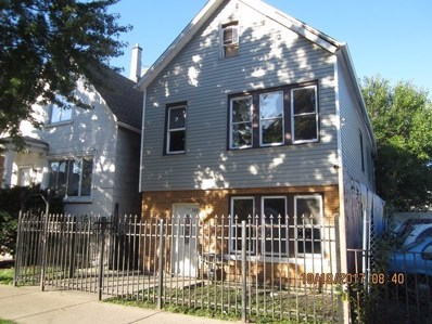 2624 S Trumbull Avenue, Chicago, IL 60623 - MLS#: 09786012