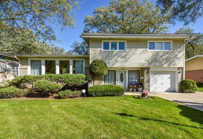 613 Clearview Drive, Glenview, IL 60025 - MLS#: 09786077