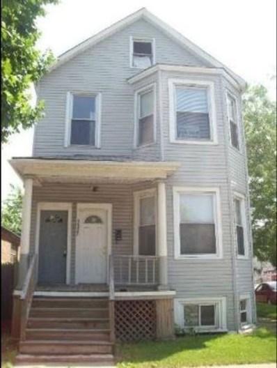 3537 W Belden Avenue, Chicago, IL 60647 - MLS#: 09786088