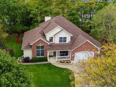 426 Burr Oak Drive, Oswego, IL 60543 - MLS#: 09786103