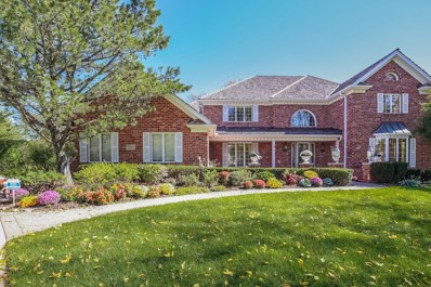 7 Cove Court, Burr Ridge, IL 60527 - MLS#: 09786181
