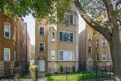 7828 S Winchester Avenue, Chicago, IL 60620 - MLS#: 09786233