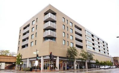900 CHICAGO Avenue UNIT 403, Evanston, IL 60202 - MLS#: 09786346