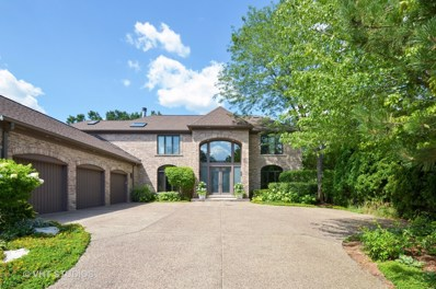 1755 Wildrose Court, Highland Park, IL 60035 - #: 09786372
