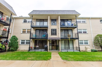 6563 N Harlem Avenue UNIT 3E, Chicago, IL 60631 - MLS#: 09786382