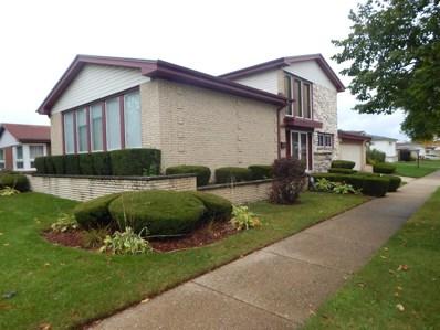 9201 MERRILL Avenue, Morton Grove, IL 60053 - MLS#: 09786413