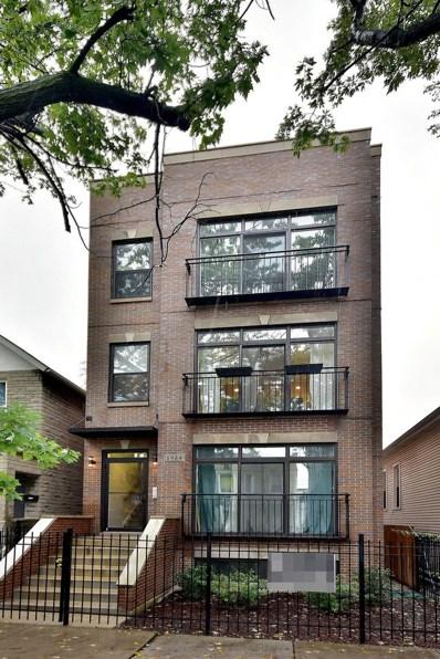 1924 N California Avenue UNIT 2, Chicago, IL 60647 - MLS#: 09786581
