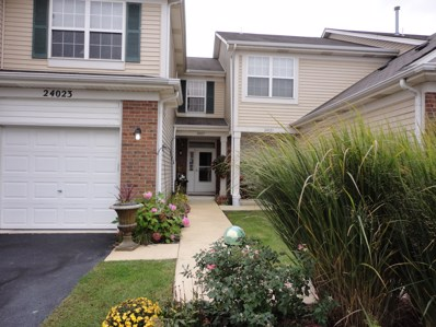 24023 Pear Tree Circle UNIT 24023, Plainfield, IL 60585 - MLS#: 09786632