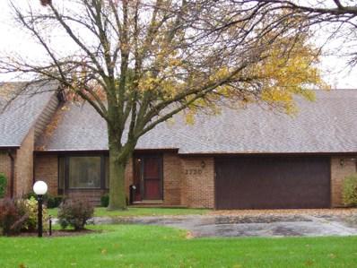 2720 Greenwood Acres Drive, Dekalb, IL 60115 - MLS#: 09786643