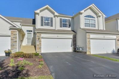 1632 Fieldstone Drive SOUTH, Shorewood, IL 60404 - MLS#: 09786717