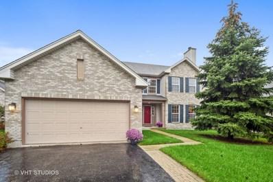 114 E Brittany Lane, Hainesville, IL 60030 - MLS#: 09786720