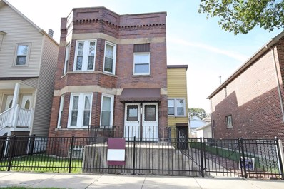 4540 S Lowe Avenue, Chicago, IL 60609 - MLS#: 09786790