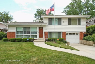 8923 Menard Avenue, Morton Grove, IL 60053 - MLS#: 09786822