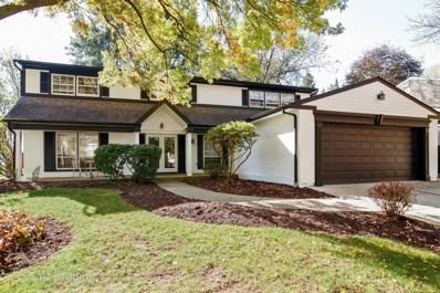 715 W HAVEN Drive, Arlington Heights, IL 60005 - MLS#: 09786844