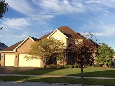 1044 Redbud Avenue, Beecher, IL 60401 - MLS#: 09786851
