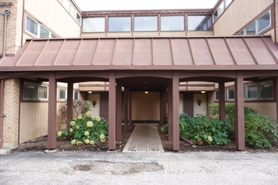 620 S HOUGH Street UNIT C, Barrington, IL 60010 - MLS#: 09786961