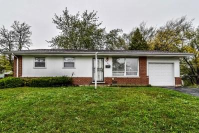 3406 Hazel Lane, Hazel Crest, IL 60429 - MLS#: 09787035