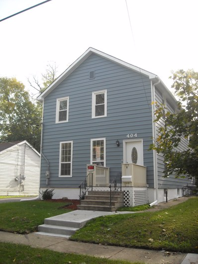 404 Rosewood Avenue, Aurora, IL 60505 - MLS#: 09787133