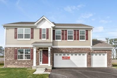 1611 Glenbrooke Lane, New Lenox, IL 60451 - MLS#: 09787158